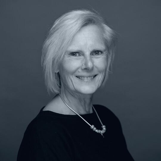 Kerstin Orru