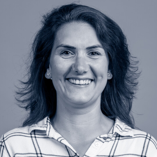 Nadine Ekersular