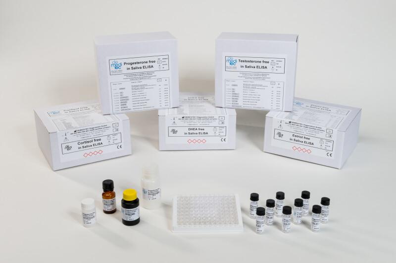 Salivary Diagnostics