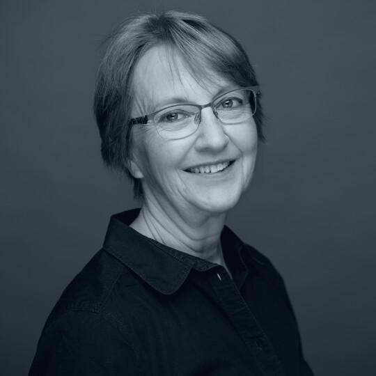 Katja Berg