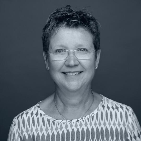 Susanne Schmohl